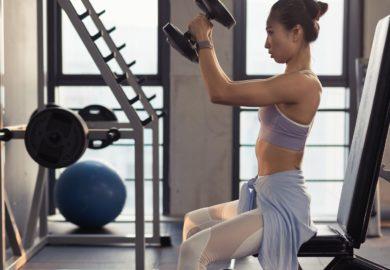 Białko w proszku – podstawa sportowców