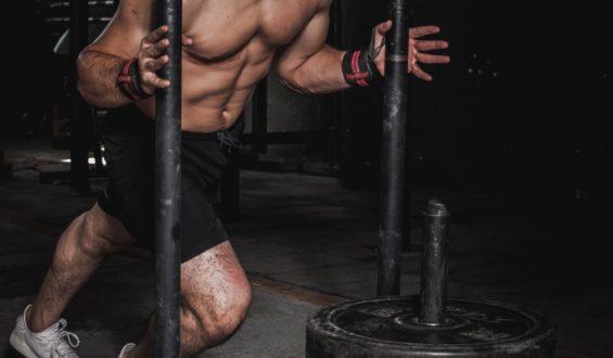 Odżywki białkowe – jaka jest ich rola?